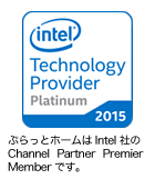 Intel Channel Premier Member