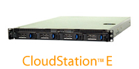 CloudStation E