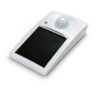 バッテリーレス BLE対応照度センサー&人感センサー