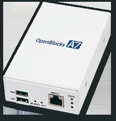 OpenBlocks A7