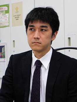 東京大学 高齢社会総合研究機構 特任研究員 伊藤 研一郎 氏