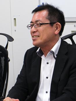 東京大学 高齢社会総合研究機構 教授 飯島 勝矢 氏