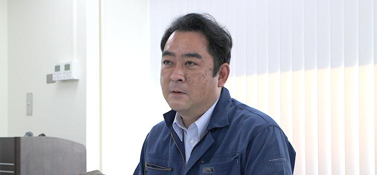 光和ネットサービス 企画部 部長 宮原 利之 氏