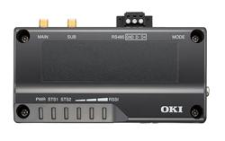 沖電気 920MHz無線ユニット RS-485タイプ