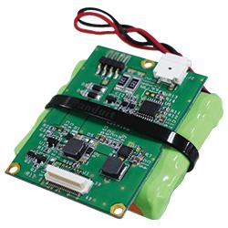 OpenBlocks IoT Family用バッテリーモジュール