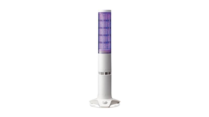 積層情報表示灯 LA6-POE (据置きタイプ)