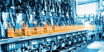 工場の工程管理を支援|OpenBlocks IDMアプライアンス