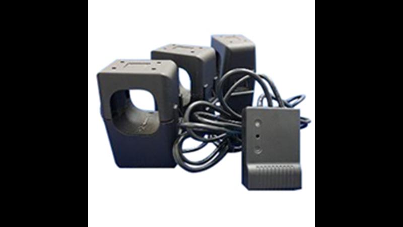 Pressac Sensing 3クランプCTセンサー