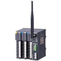 組合せ自由形リモートI/O R3シリーズ通信カード(子機)